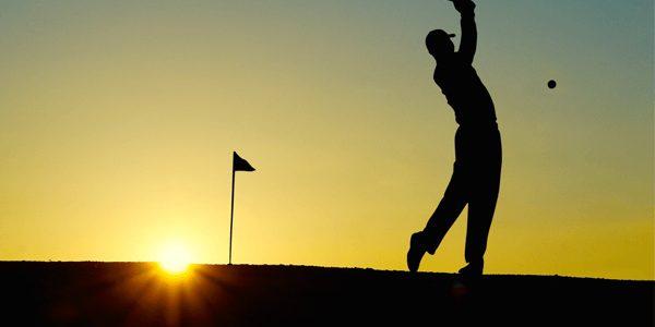 Golfkampioenschap Van Berkum 2017/2018