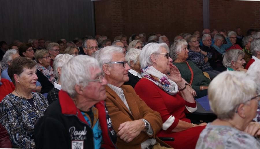 Verslag Weij Senioren 8 En 30 November
