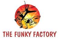 logo funky factory