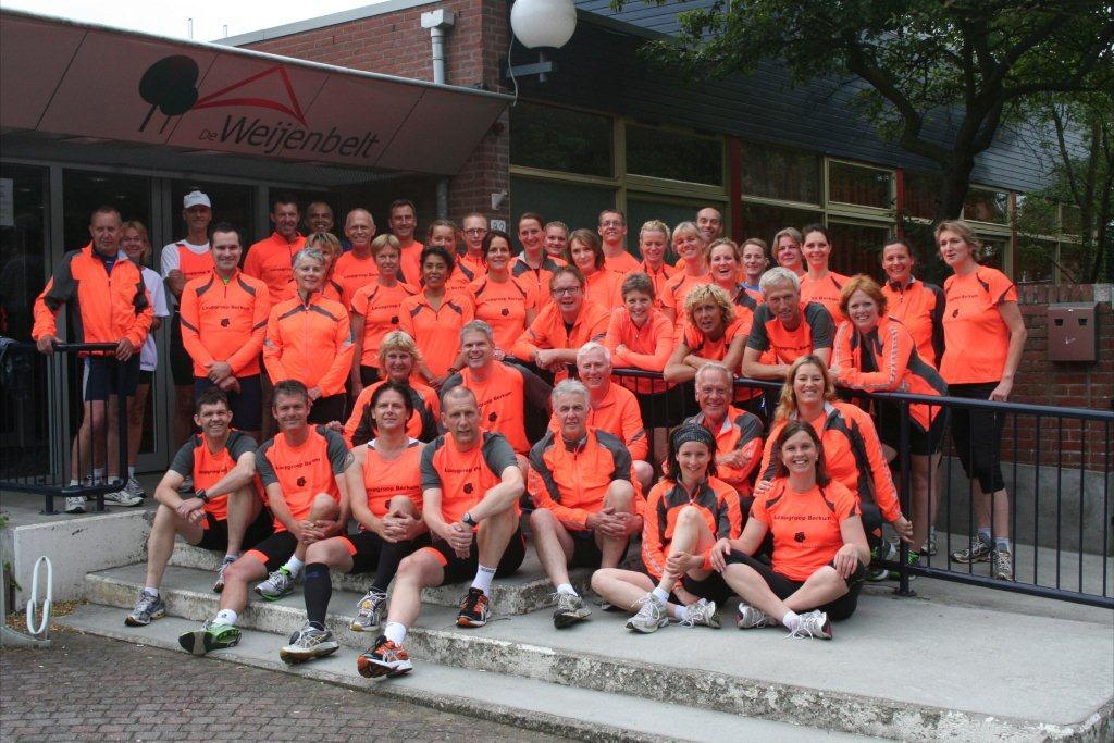 Loopgroep2012